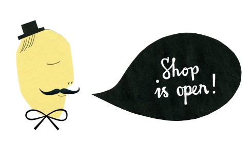Moa Hoff Shop