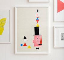Art Print Cirkus