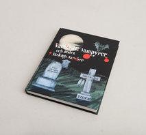 Varulvar, vampyrer & andra läskiga varelser